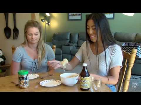 Mayo Clinic Minute: Figuring out fermented foods