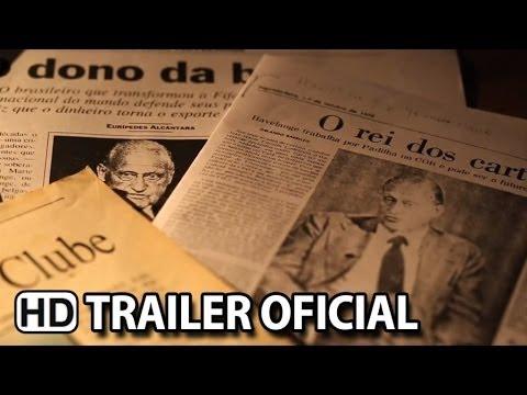 Trailer do filme Conversa com JH