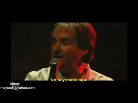 Chris de Burgh - La dama de rojo (Live)