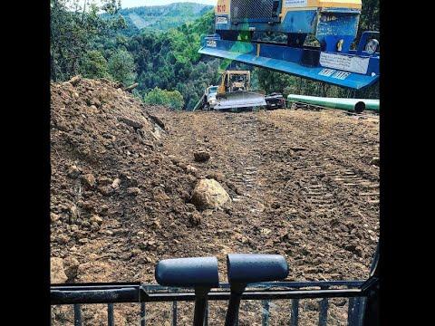 West Virgina Pipelining