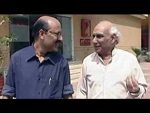 Walk The Talk: Yash Chopra (Aired: March 2006)
