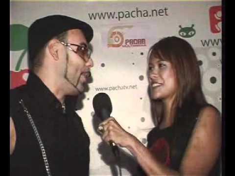 Pacha Ibiza , Roger Sanchez interview, DJ awards 2002