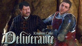 Majtkowy Rycerz! [#38] Kingdom Come: Deliverance