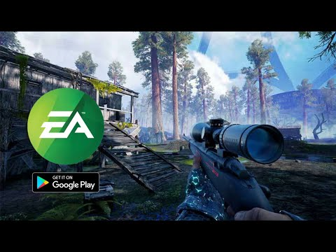 🔥TOP10🔥Best EA Games For Android And IOS 2019 | Free EA Games For Android&ioS 【MD】