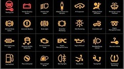 dashboard warning lights what means | Bilal Auto Center