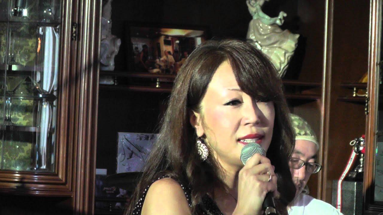 深海魚 相川美保 - YouTube
