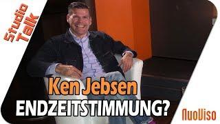 Endzeitstimmung? - Ken Jebsen im NuoViso Talk