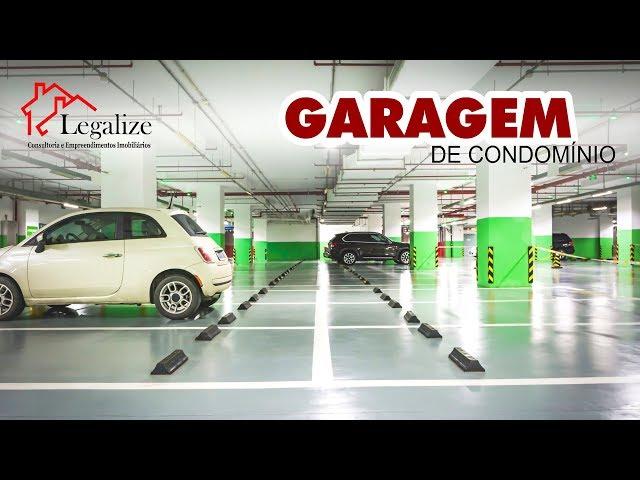 Posso alugar minha vaga de garagem a qualquer pessoa?