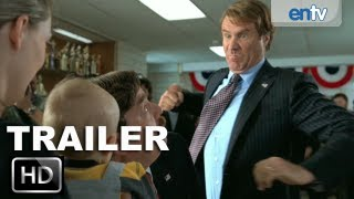 The Campaign Official Trailer 1 [HD]: Will Ferrell & Zach Galifianakis Political Comedy thumbnail