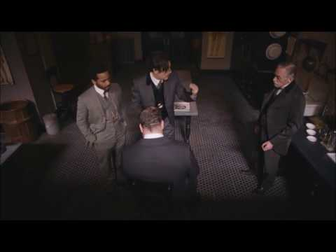 [THE KNICK] - Cleary dupes Thackery - [+CZ subs] 720p from YouTube · Duration:  1 minutes 56 seconds