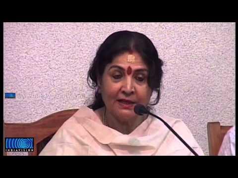 Actress Jayabharathi explains influence of  dance in acting
