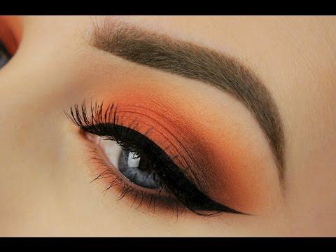 Bright Spring/Summer Smokey Eye Tutorial | Makeup Geek