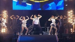 Download PSY - SHAKE IT (흔들어주세요) @ Seoul Plaza Live Concert Mp3 and Videos