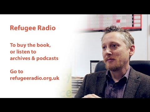 Brighton Refugee Radio