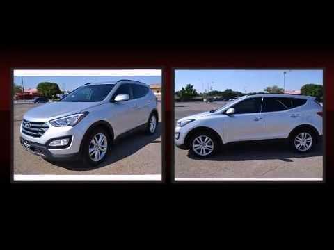 2013 Hyundai Santa Fe Sport 2.0T in Lubbock, TX 79413 ...