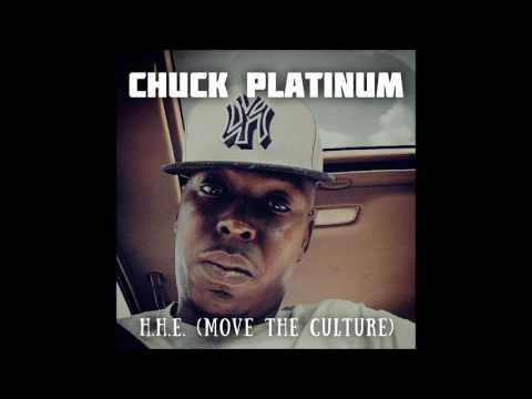 Chuck Platinum talks Mobb Deep Fabolous A.G. and Hip Hop on RocRunna Radio