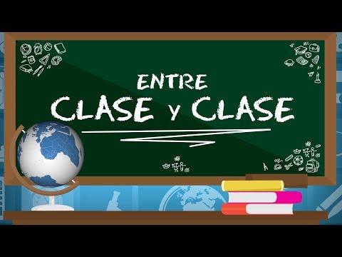 Entre clase y clase - 'Rosalía de Castro'