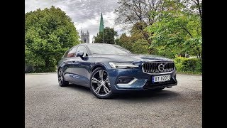 20 Things And Stuff I Love About The 2019 Volvo V60!