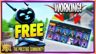 How To Get FREE OG SKINS! *100% WORKING* Fortnite FREE SKIN Changer! (Free Skins v8.50 May 2019)