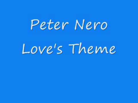 Peter Nero - Love's Theme