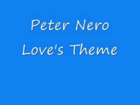 Peter Nero - Love's Theme