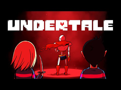 WE ARE GONNA HAVE A BAD TIME | UNDERTALE #3 (GENOCIDE RUN)