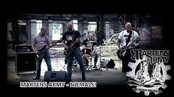 "Martens Army - ""Niemals!"" - Official Video (HD)"