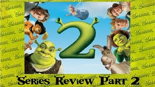 Shrek 2 Review - Is it OGRE-rated?