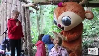 24 & 25 juni: StoryZoo-weekend in DierenPark Amersfoort