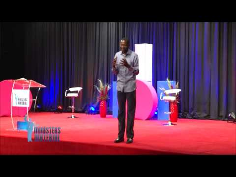 PROPHET MAKANDIWA - THE VOICE OF GOD EPISODE 1 PART A