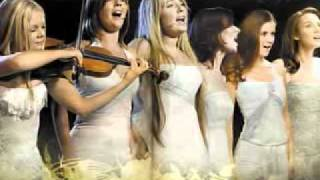 Celtic Woman- You Raise Me Up