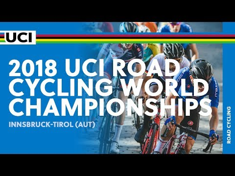 2018 UCI Road World Championships – Innsbruck-Tirol (AUT) / Men Junior Road Race