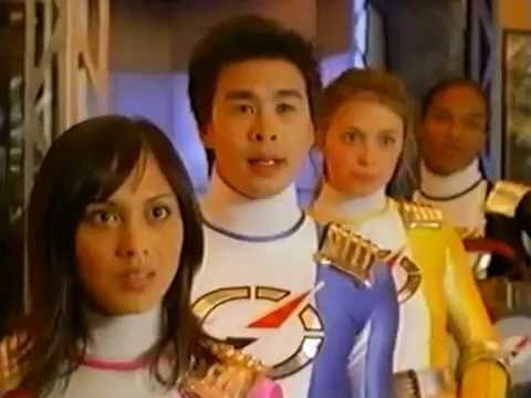 Power Rangers Operation Overdrive Behind The Scenes Special