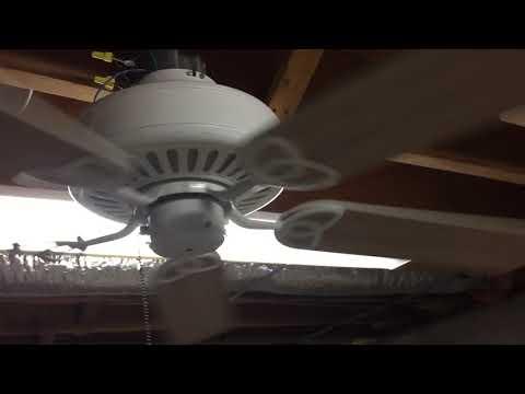Harbor Breeze Builders Best Ceiling Fan Missing A Blade