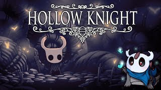 [LIVE] Hollow Knight - The Final Pantheon! | PC Gameplay | Come hang out and have some fun!