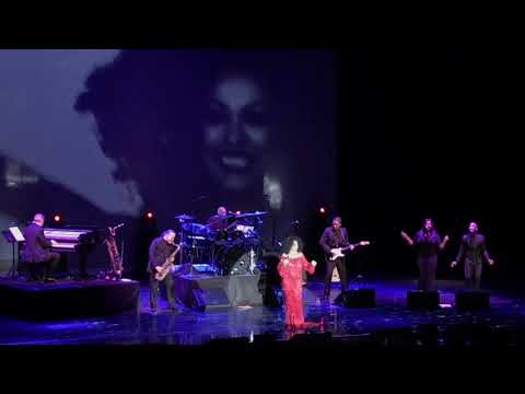 diana ross-ruth eckerd hall clearwater 1/11/2019 (8) Mp3