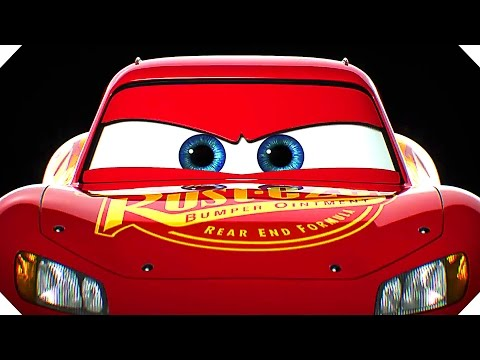 Thumbnail: CARS 3 TRAILER # 2 (Pixar Animation Movie, 2017)