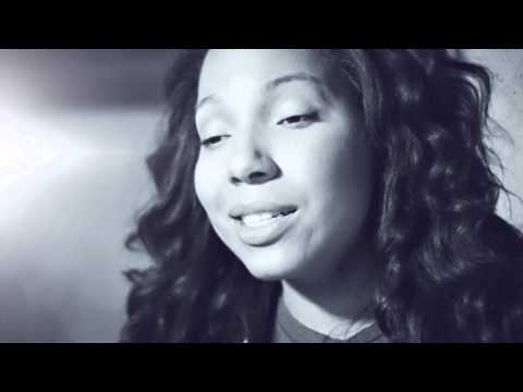 Change the World by Gaela Brown ( Eric Clapton cover )