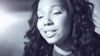 Change The World By Gaela Brown  Eric Clapton Cover