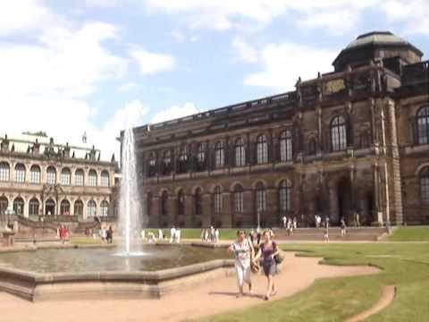 Дрезденская картинна галерея фото