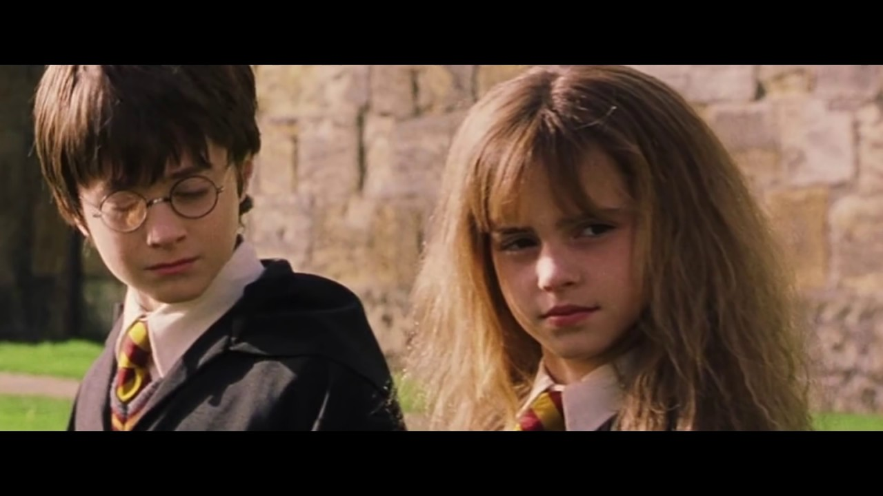 Top 5 Harry Potter And The Sorcerer S Stone Movie Mistakes