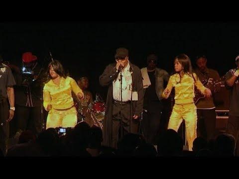 JB Mpiana & Wenge BCBG concert au Palais de Congrès 2008