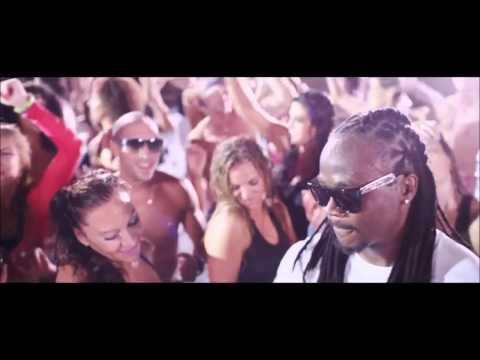 J-Perry Feat. Admiral T - Boujé (Soca Kuduro)