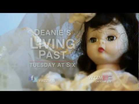 Deanie's Living Past: Tuesday Feb 5 at 6PM