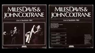 Miles Davis & John Coltrane: Rare Live Full Album