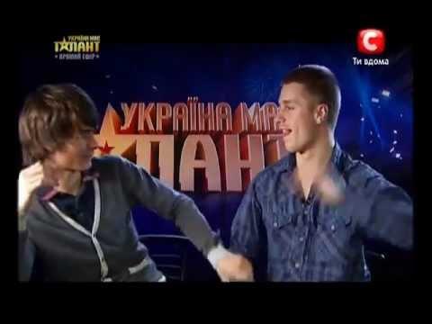 Beatbox with Classic - Melnik & Budnik (Ukraine