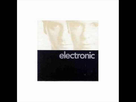 Electronic - Patience of a Saint