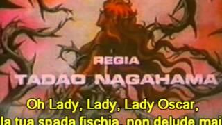 Lady Oscar - video karaoke.mpg