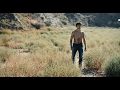 Sergei Polunin - Diesel Campaign MAKE LOVE NOT WALLS a film directed by David L…