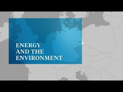Energy and environment in Germany